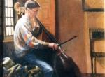 Vermeer Copy painting.jpg