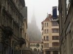 The beautiful city of Brno, Czech Republic