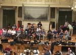 The Czech Philharmonic Choir, Brno