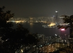 Hong Kong International Literature Festival - city scape