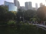 Hong Kong International Literature Festival - city scape