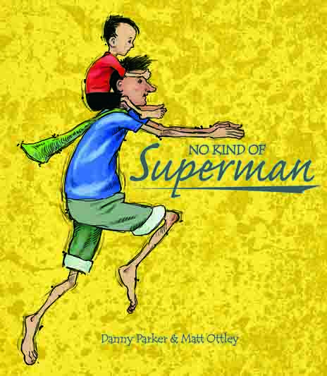 No Kind of Superman