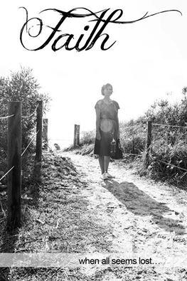 'Faith' by Eve Jeffery, soundtrack by Matt Ottley
