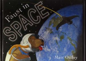 Faust in Space