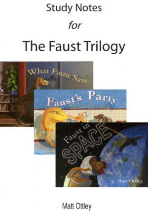 The Faust Trilogy