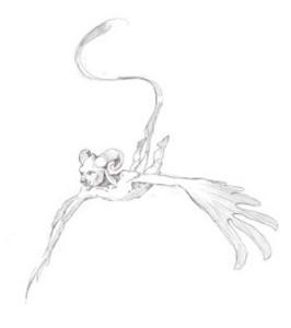 wingedcreature