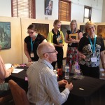 Sound of Picture Books Home and Away Launch