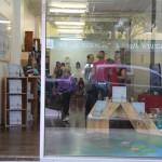 Heidi's Place Bookstore in Murwillumbah, NSW