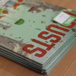 Crusts Book Launch