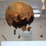 Crusts Book Launch - the crumbling planet