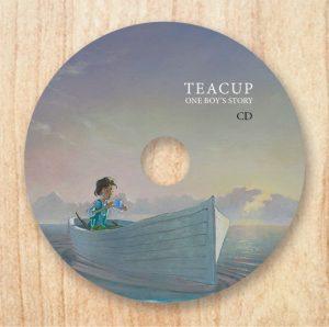 Teacup CD