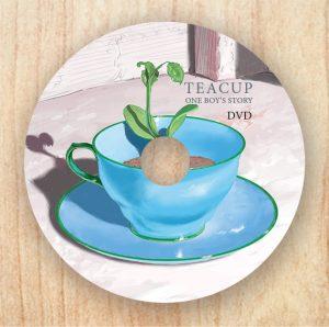 Teacup DVD