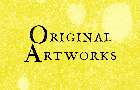 Original artworks